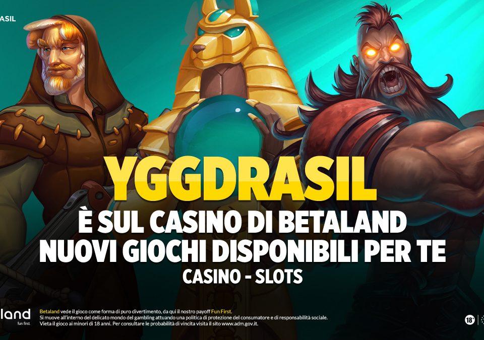 oia-services-italia-Betaland-TheClover-8-nuovi-giochi-yggdrasil