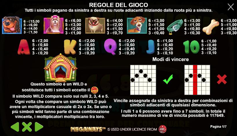 Slot-Machine-The-Dog-House-Megaways-Betaland-TheClover-Regole-del-Gioco1