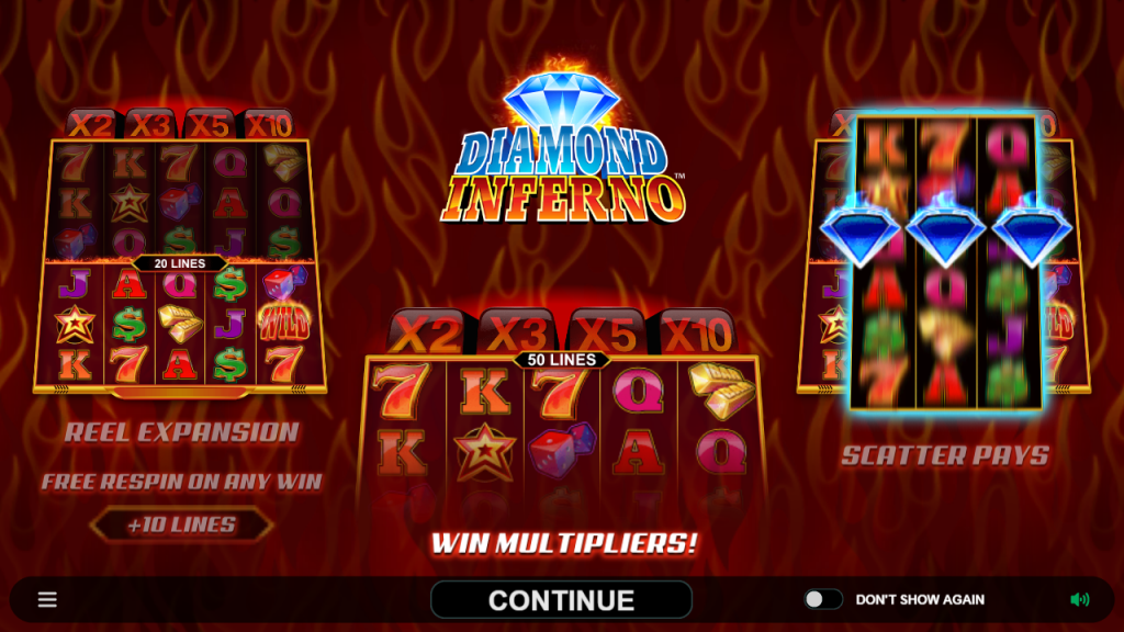 giochi-online-diamond-inferno-recensione-slot-Betaland-TheClover