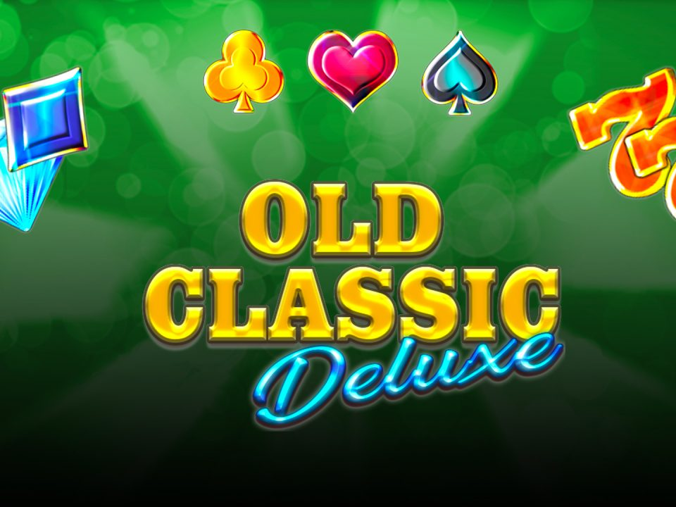 OldClassicDeluxe-slot-betaland-theclover