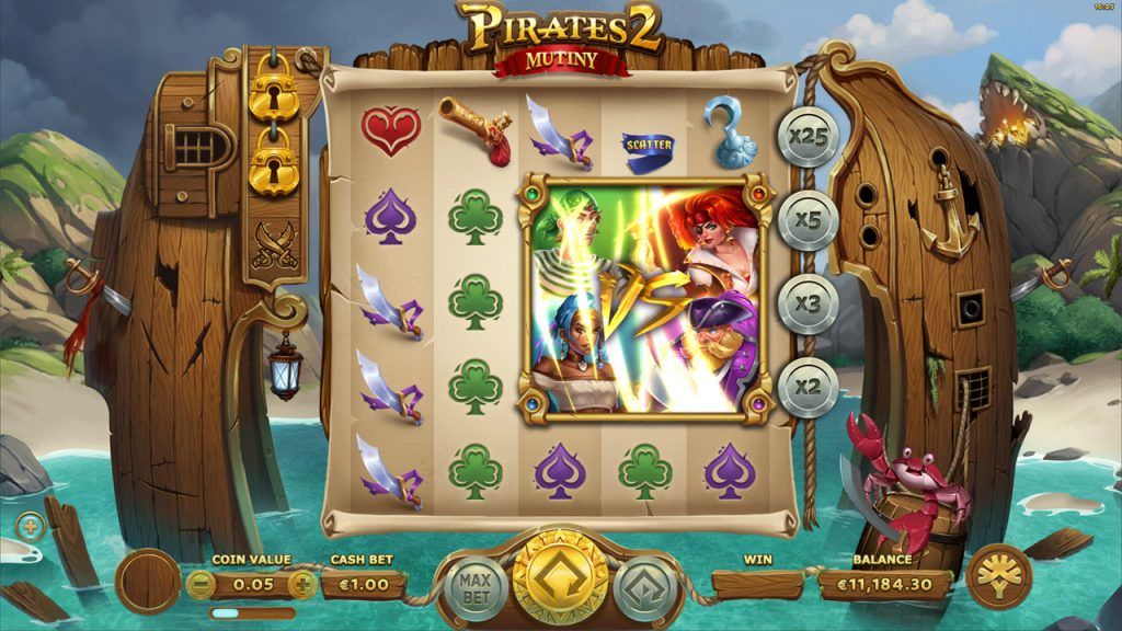 Pirate-2-mutiny-slot-machine-online-casino-Betaland-TheClover-features