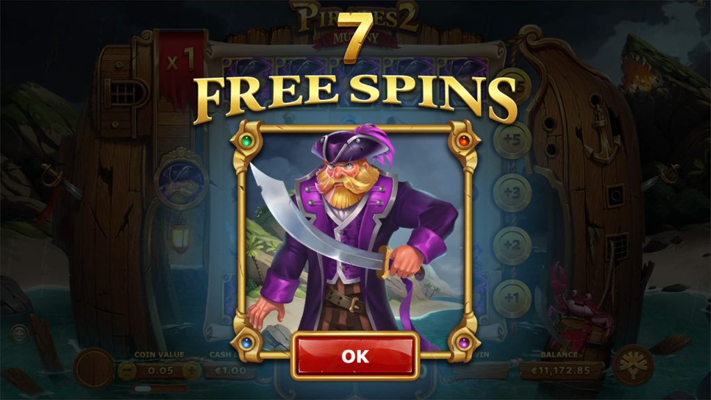 Pirate-2-mutiny-slot-machine-online-casino-Betaland-TheClover-free-spins
