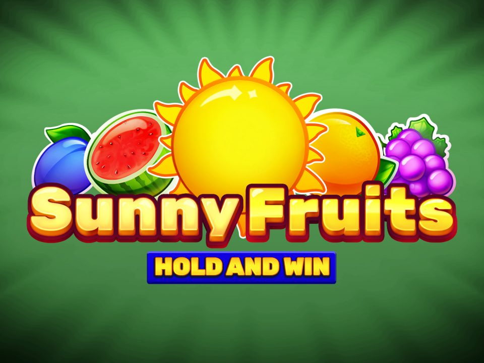 sunny-fruits-hold-and-win-su-betaland-la-nuova-slot-online-Betaland-TheClover