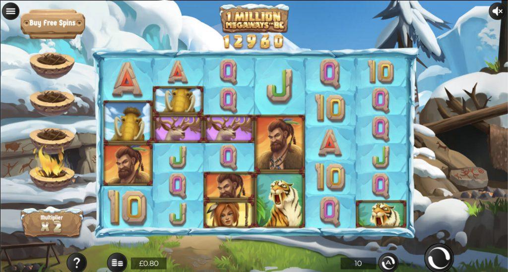 1-million-Megaways-bc-slot-machine-online-Casino-Betaland-TheClover