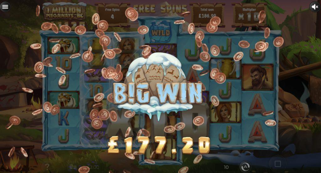 1-million-Megaways-bc-vincite-slot-online-Casino-Betaland-TheClover