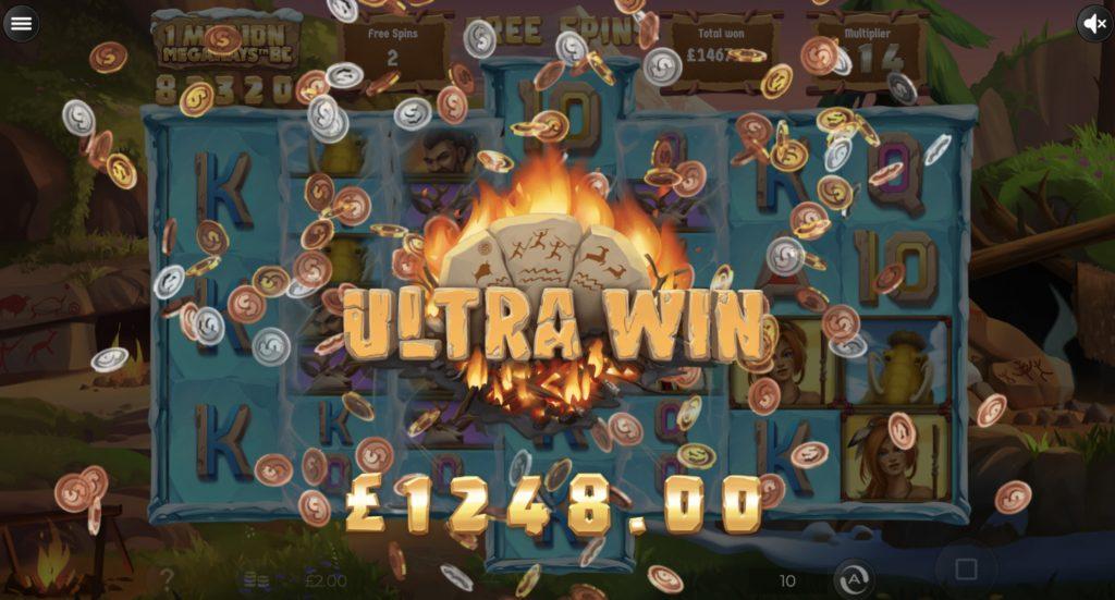 1-million-Megaways-bc-vinciteultra-slot-online-Casino-Betaland-TheClover