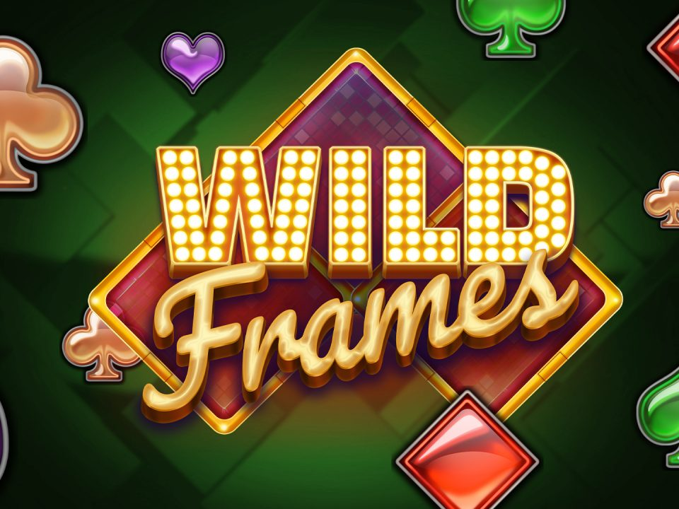 Betaland-Recensioni-Slotmachine-Online-Wild-Frames-TheClover
