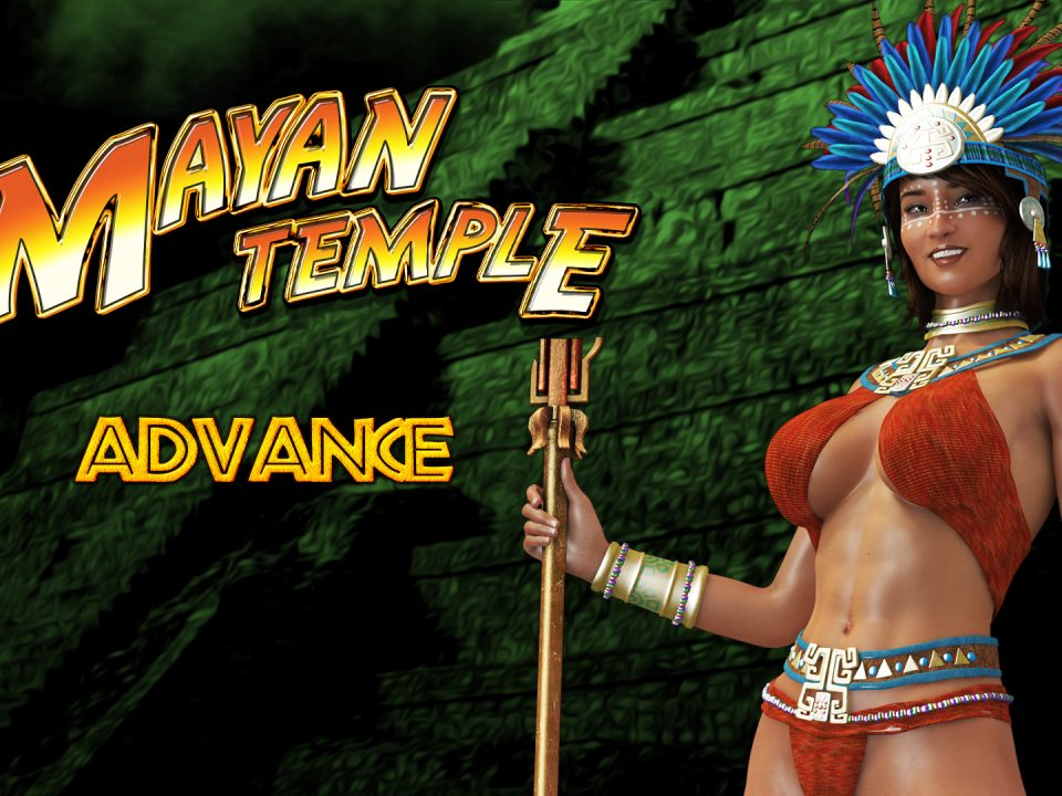 Mayan-Temple-Advance-slot-machine-online-Betaland-TheClover