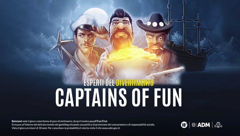 Betaland-Promozioni-su-slot-online-Captains-of-fun