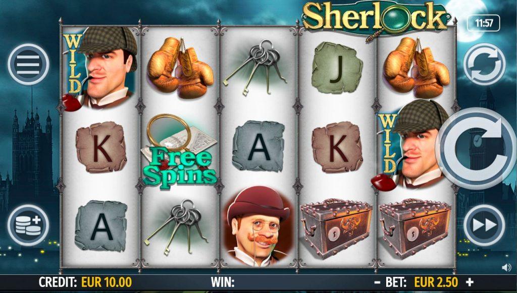 Sherlock-Slot-Online-Bonus-Casino-Betaland-TheClover