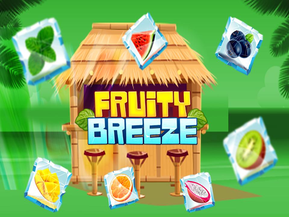 nuova-video-slot-Fruity Breeze-betaland