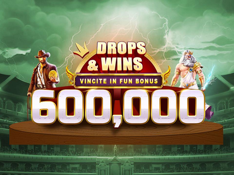 Drops-and-Wins-promozione-betaland